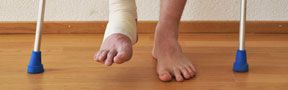Treating Foot and Ankle Injuries in New Jersey