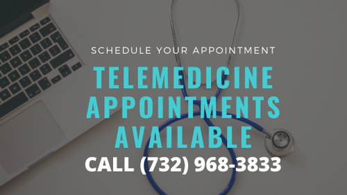 Make Your Telemedicine Appointment Now
