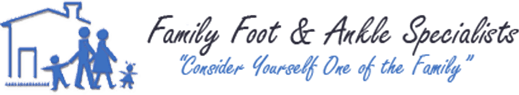 Return to Family Foot & Ankle Specialists Home