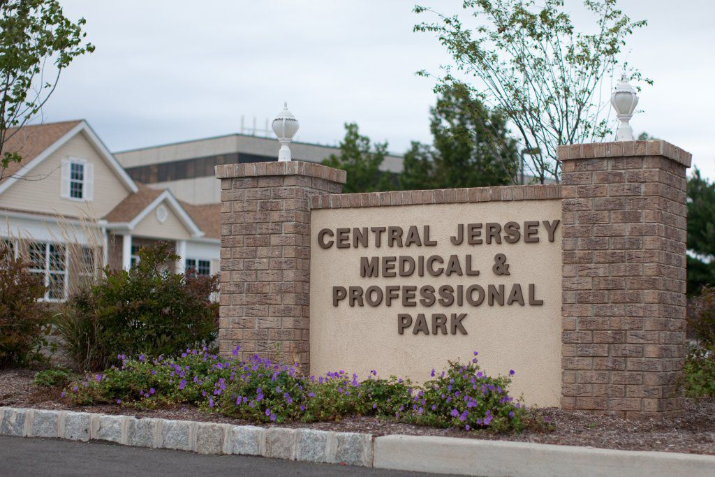 Welcome to Central Jersey Medical & Professional Park
